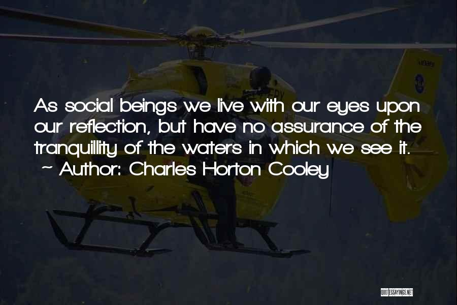 Charles Horton Cooley Quotes 1718389
