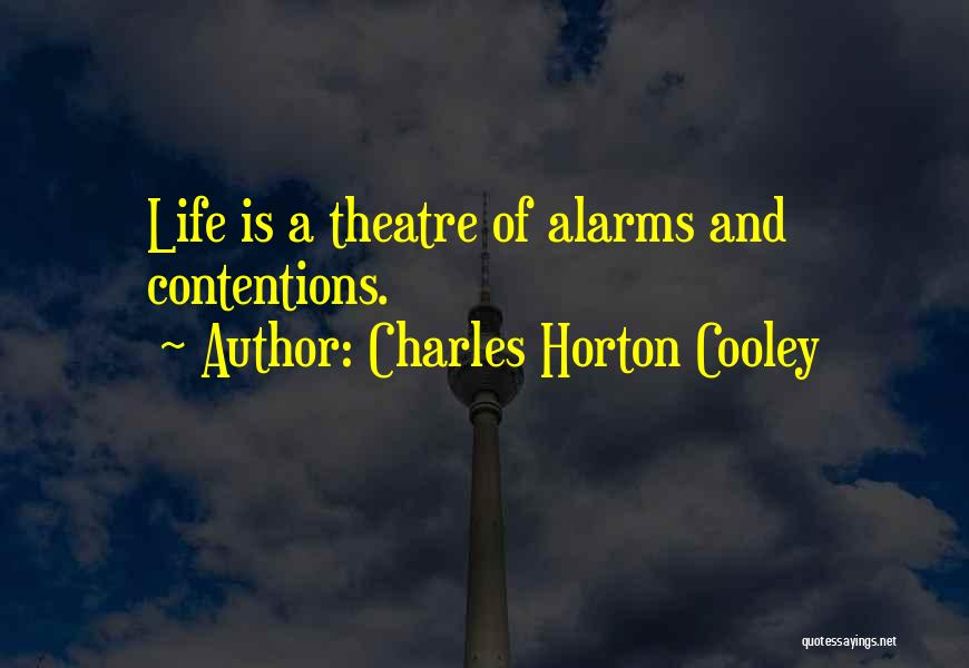 Charles Horton Cooley Quotes 1891098