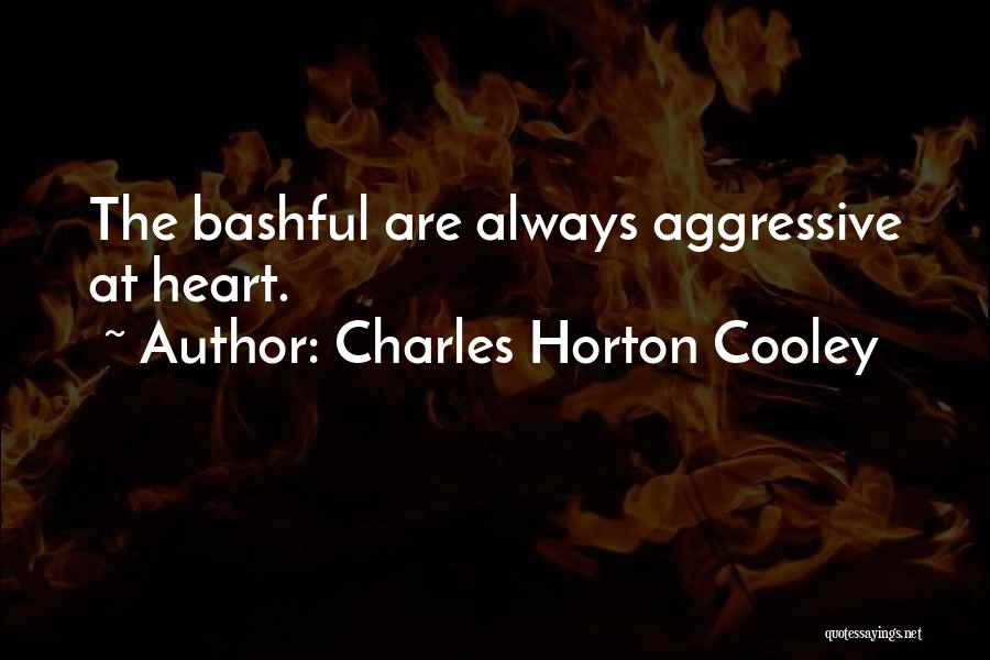 Charles Horton Cooley Quotes 2214327