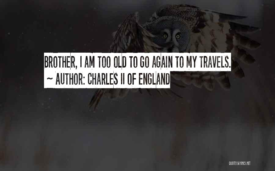 Charles II Of England Quotes 1941554