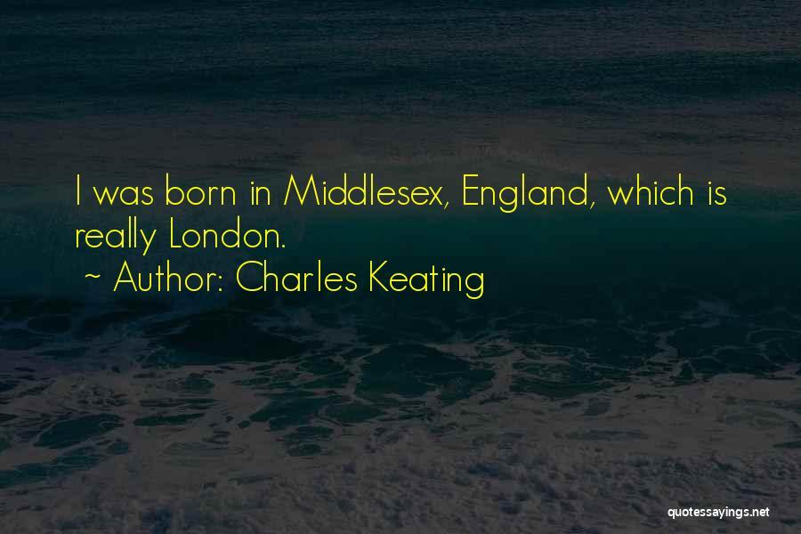 Charles Keating Quotes 1590671