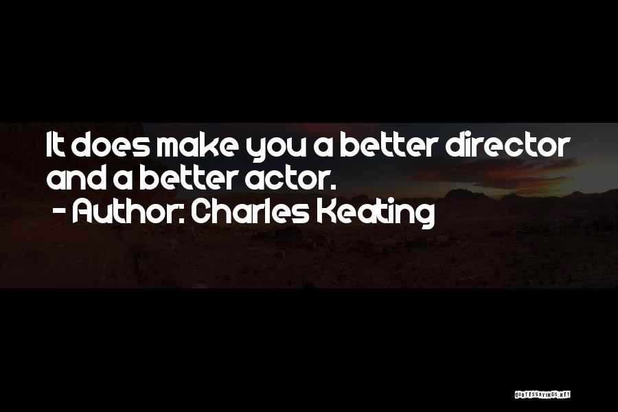 Charles Keating Quotes 1885862