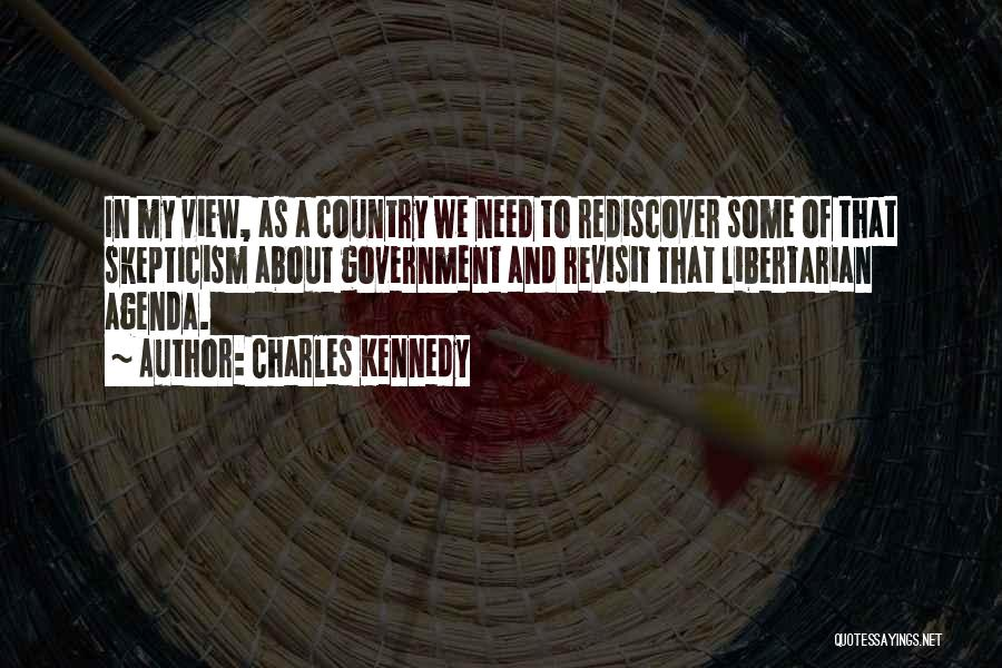 Charles Kennedy Quotes 1096456