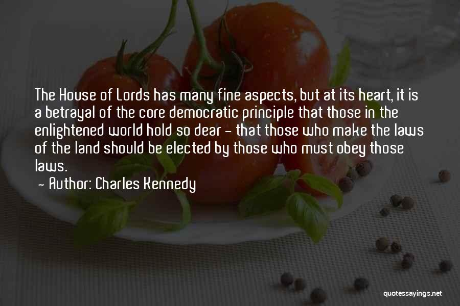 Charles Kennedy Quotes 1097664