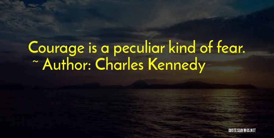 Charles Kennedy Quotes 1098943