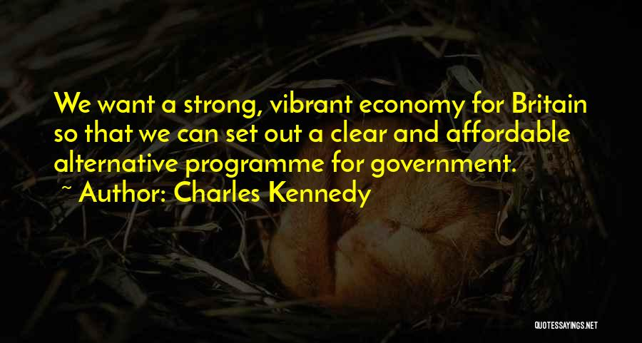 Charles Kennedy Quotes 1177867