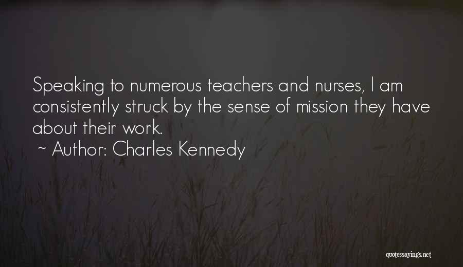Charles Kennedy Quotes 1249056