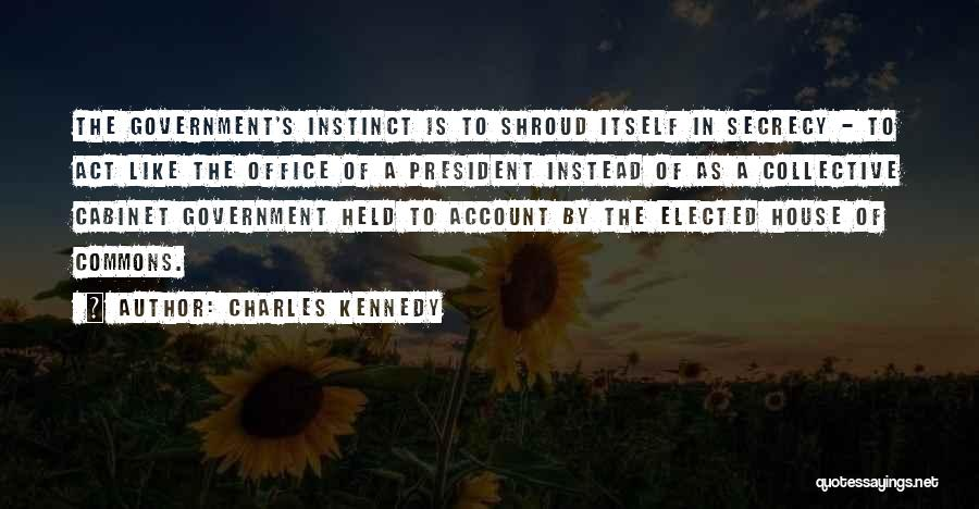 Charles Kennedy Quotes 1330114