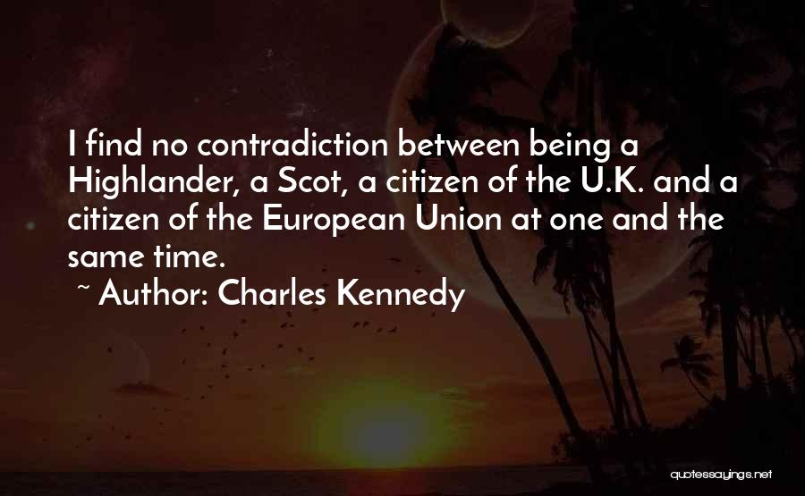 Charles Kennedy Quotes 1365832