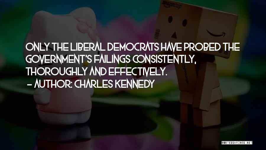 Charles Kennedy Quotes 1435670