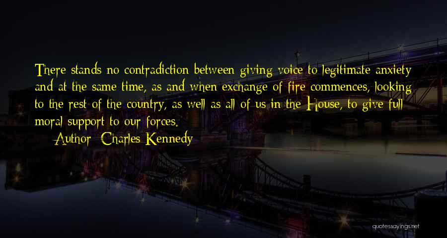 Charles Kennedy Quotes 1436783