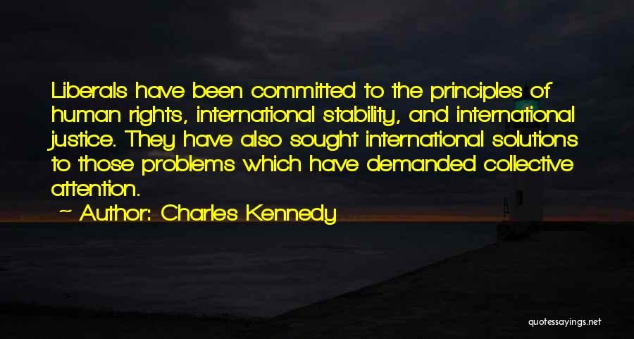 Charles Kennedy Quotes 1659881