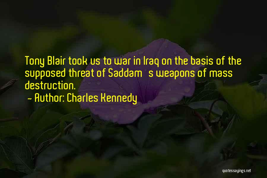 Charles Kennedy Quotes 1691777