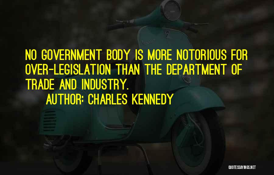 Charles Kennedy Quotes 1739329