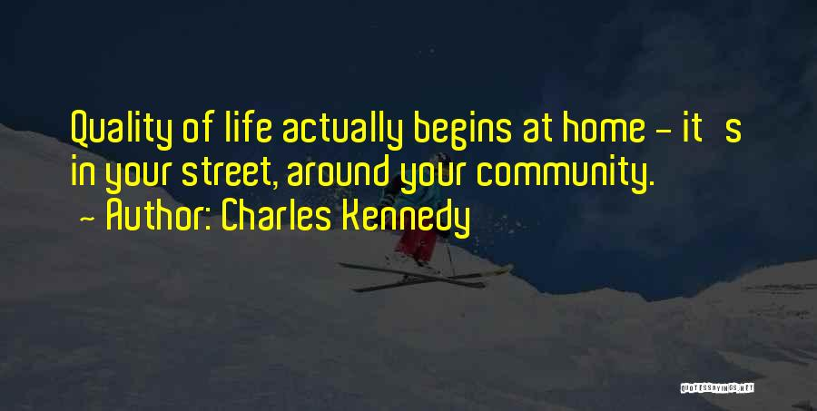 Charles Kennedy Quotes 1782597
