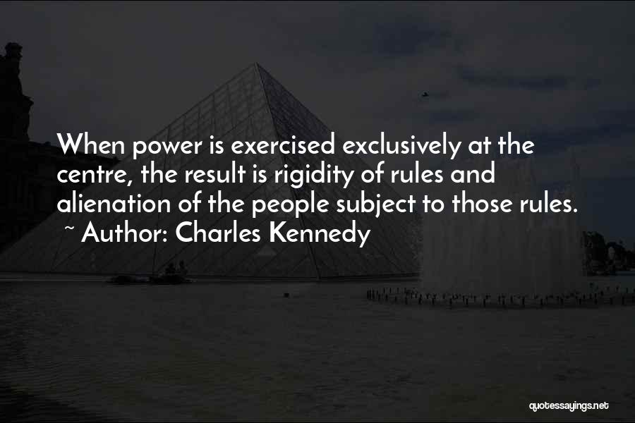Charles Kennedy Quotes 2032094