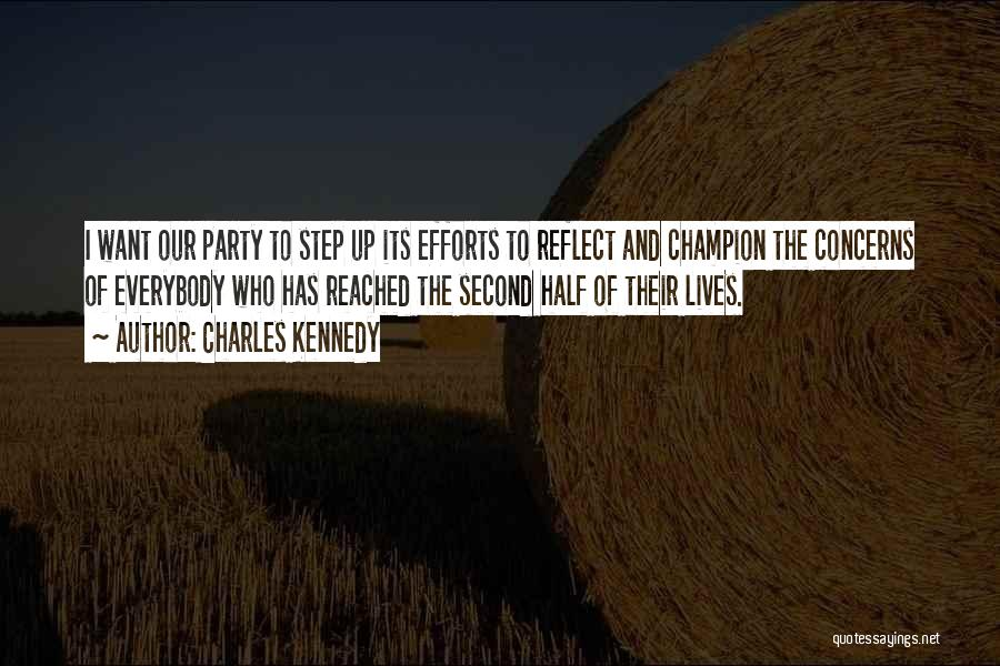 Charles Kennedy Quotes 2063064