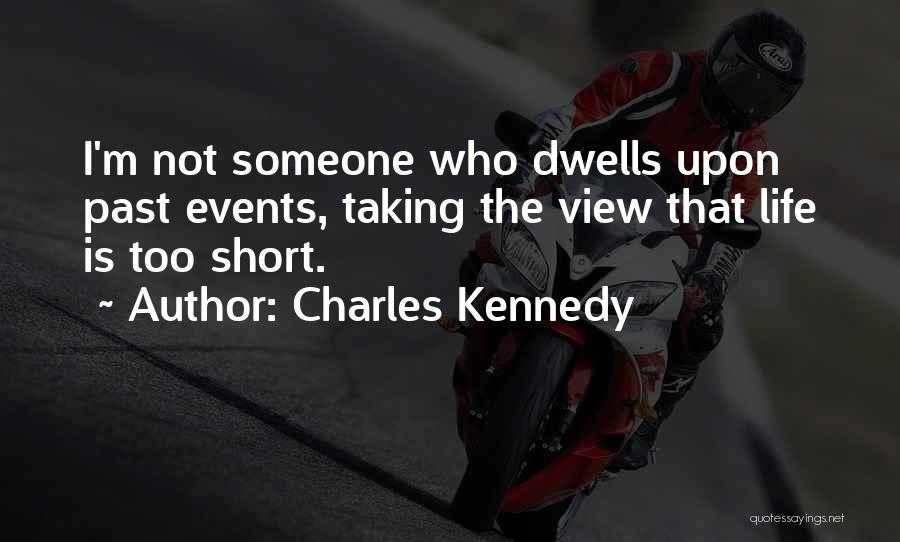 Charles Kennedy Quotes 2078712