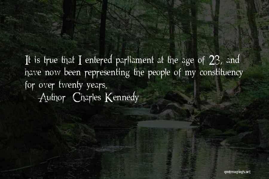 Charles Kennedy Quotes 2085900