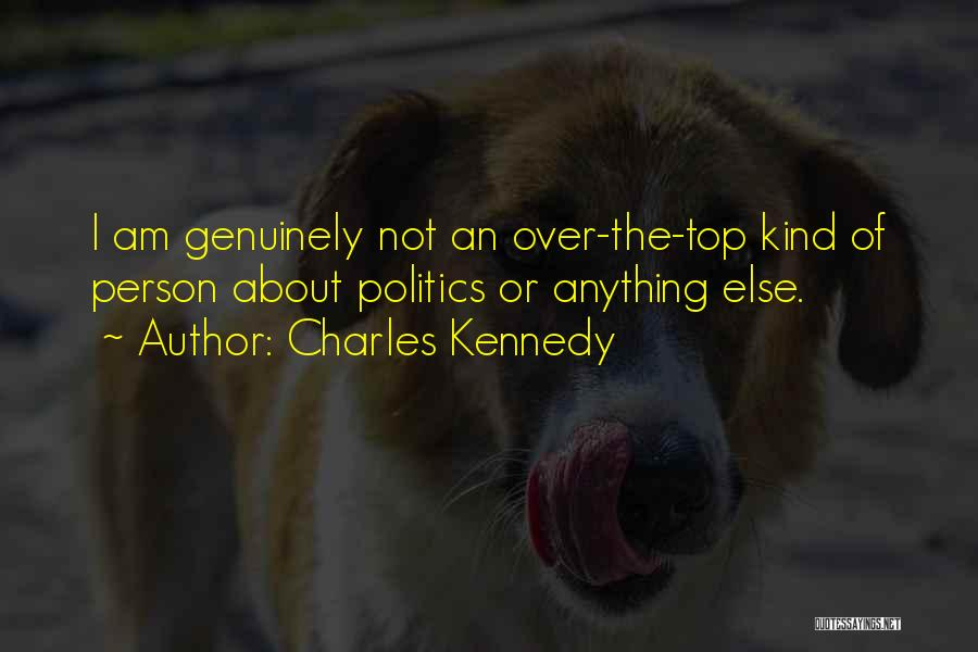 Charles Kennedy Quotes 2157147