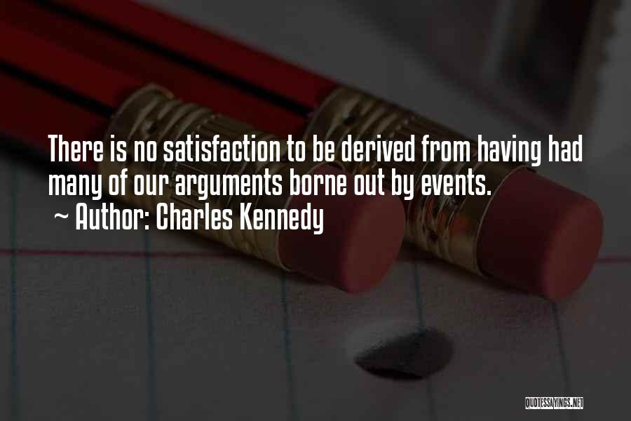 Charles Kennedy Quotes 264236