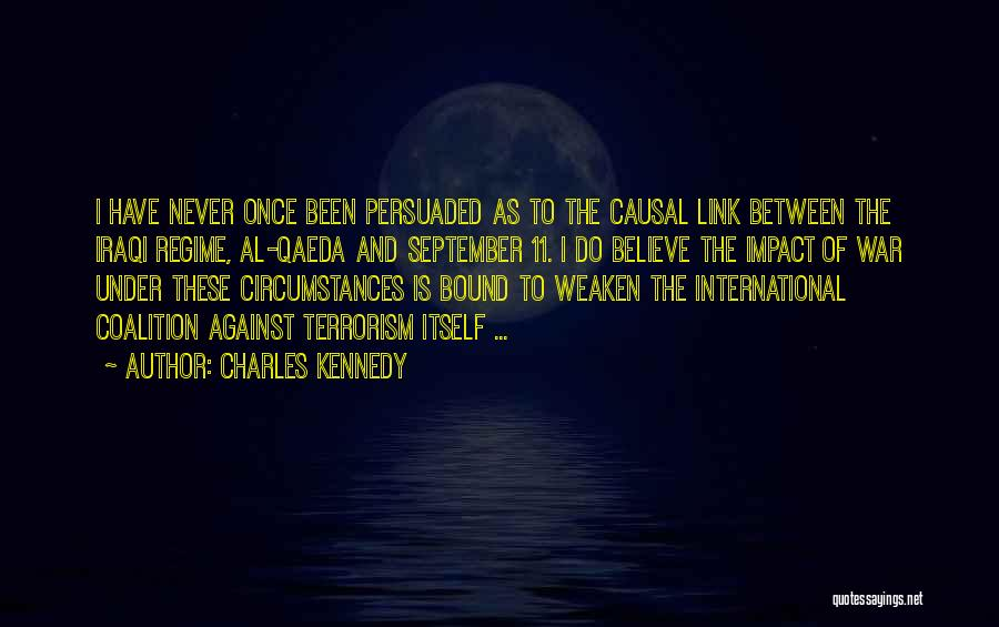 Charles Kennedy Quotes 402187