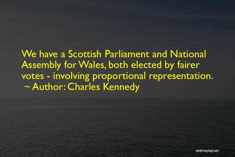 Charles Kennedy Quotes 458863