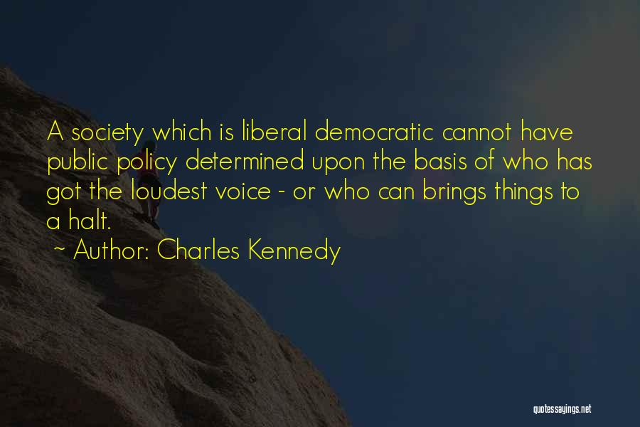 Charles Kennedy Quotes 666945