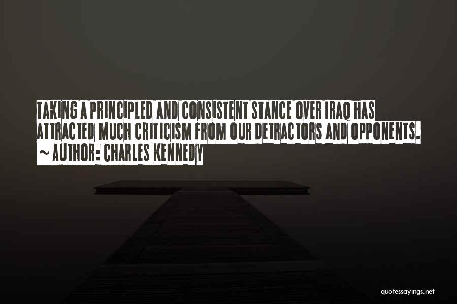 Charles Kennedy Quotes 909812
