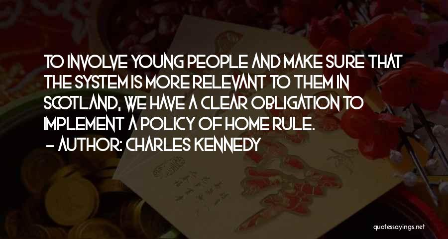 Charles Kennedy Quotes 99688