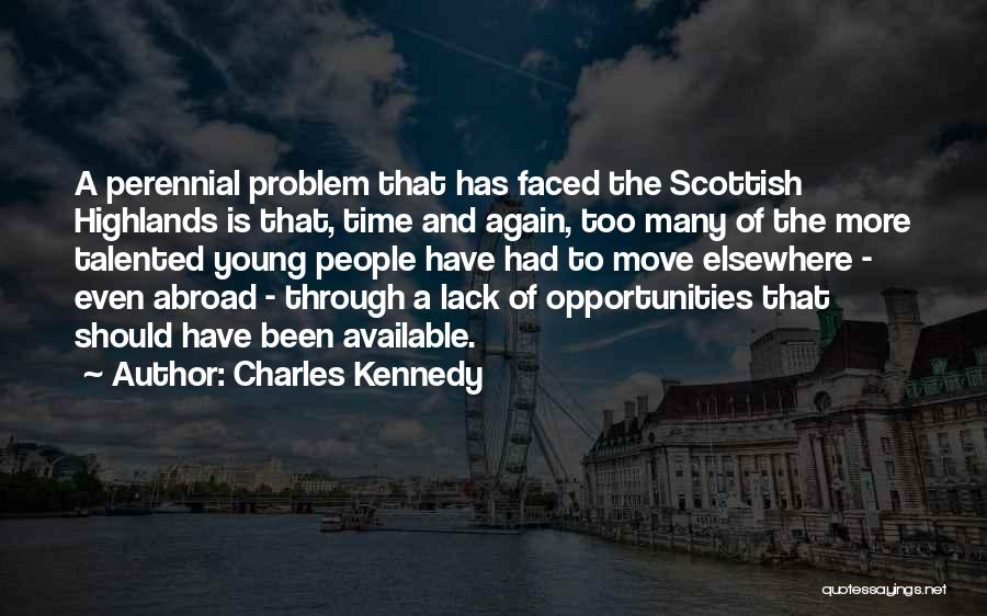 Charles Kennedy Quotes 998500