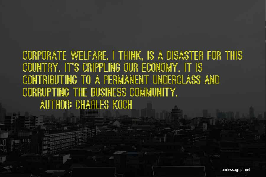 Charles Koch Quotes 1034772