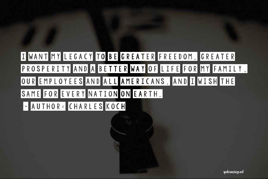 Charles Koch Quotes 1170527