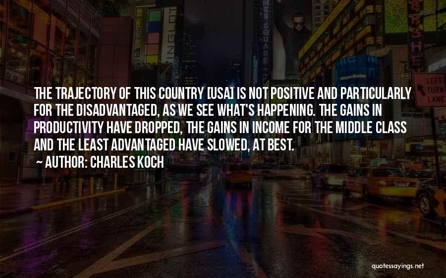 Charles Koch Quotes 1314785