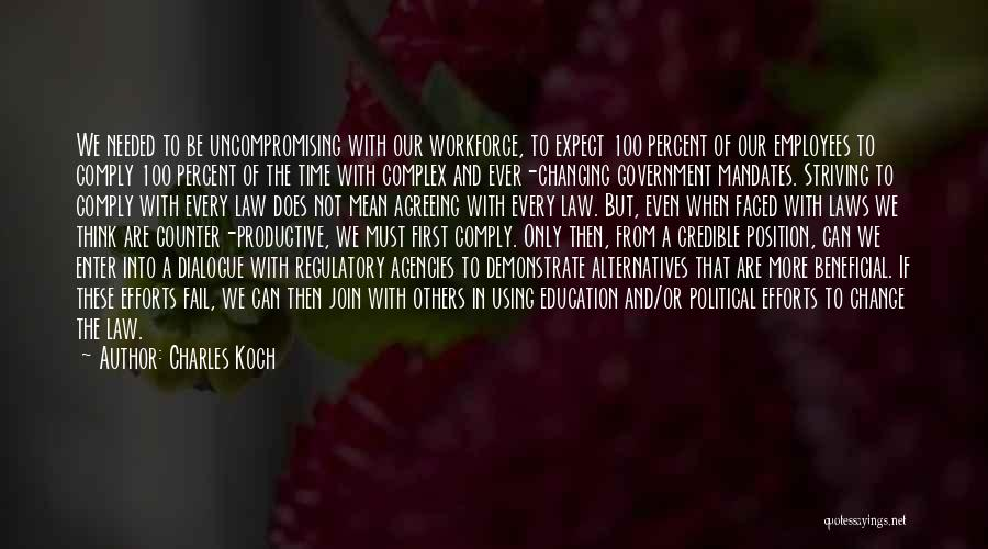 Charles Koch Quotes 2140119