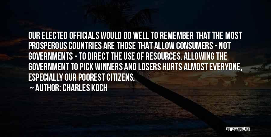 Charles Koch Quotes 2153449