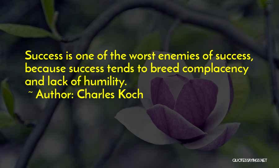 Charles Koch Quotes 2196810