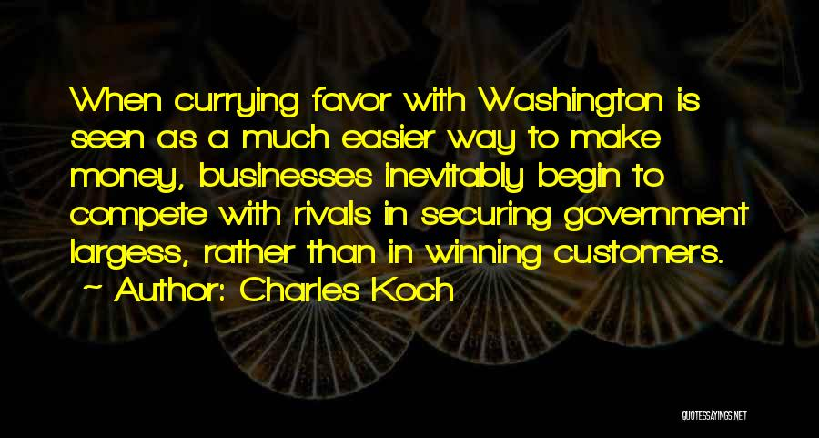 Charles Koch Quotes 2234202