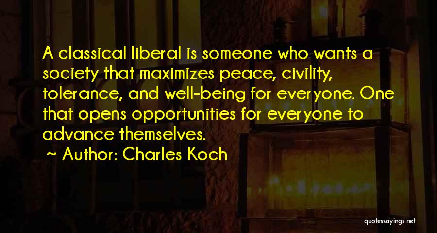 Charles Koch Quotes 277466