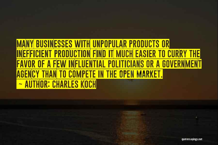 Charles Koch Quotes 340392