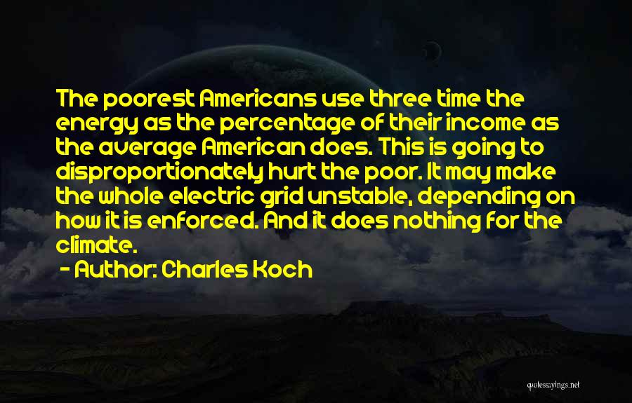 Charles Koch Quotes 415492