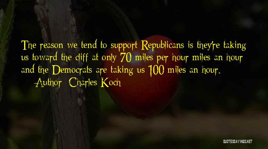 Charles Koch Quotes 806242
