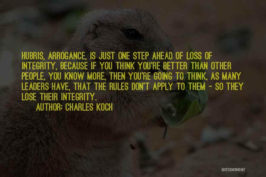 Charles Koch Quotes 832722