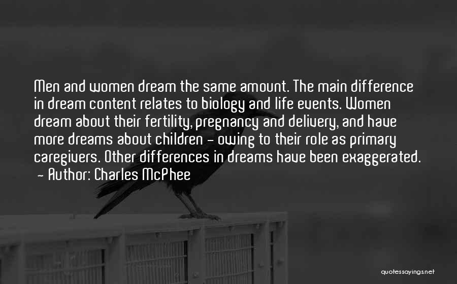 Charles McPhee Quotes 1562238