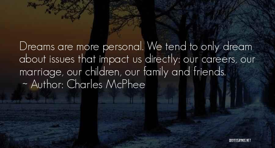 Charles McPhee Quotes 1660980