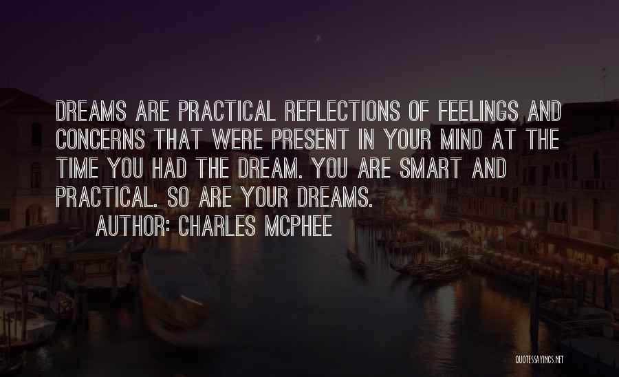 Charles McPhee Quotes 335440