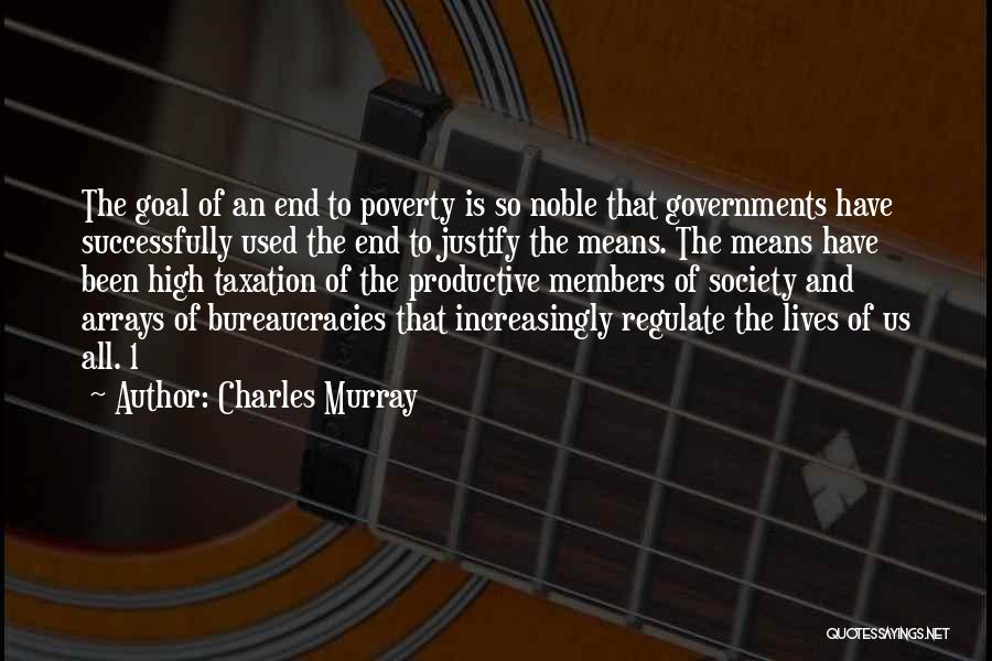 Charles Murray Quotes 1009897