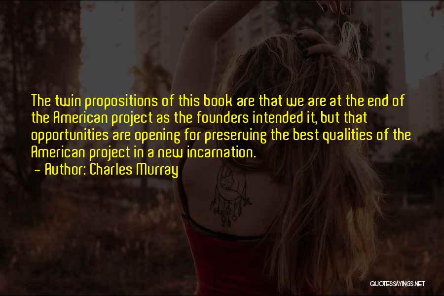 Charles Murray Quotes 1149062