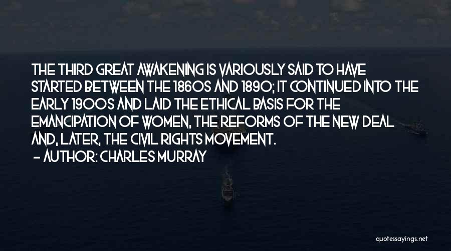 Charles Murray Quotes 1167157