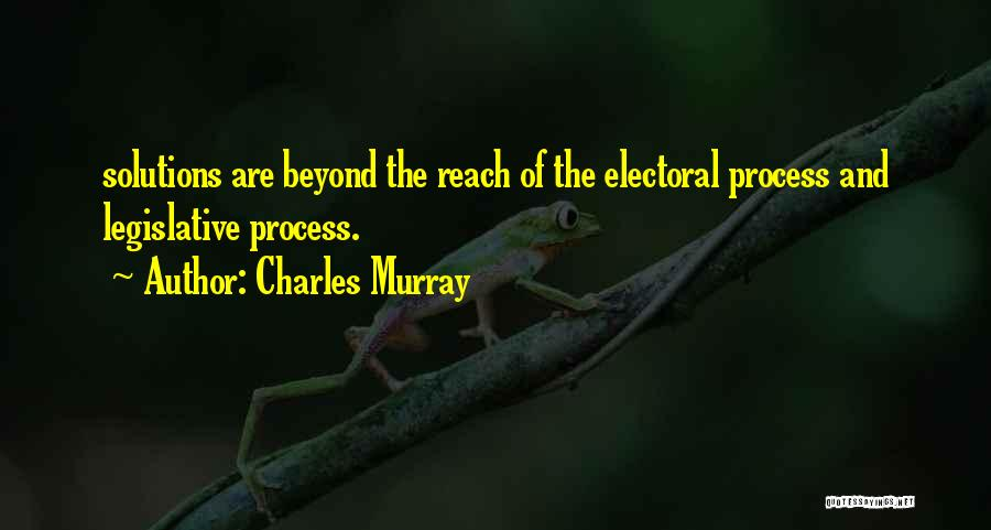 Charles Murray Quotes 1735820